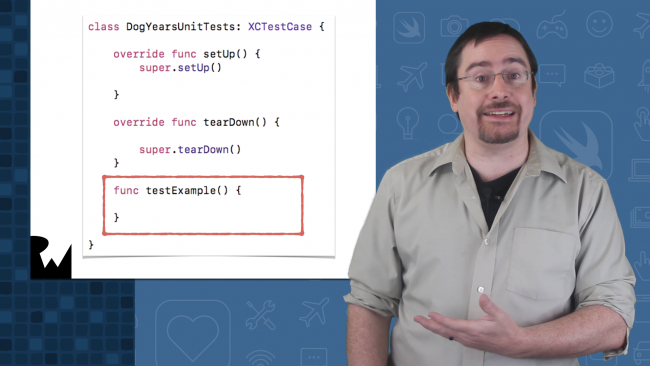 Part 1 Updated Course: Testing in iOS - Testing Part1 650x366 - Updated Course: Testing in iOS