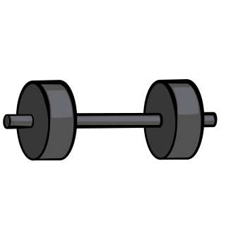 - object weight long 320x320 - Health and Fitness for Developers