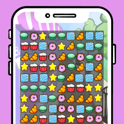 How to Make a Game Like Candy Crush with SpriteKit and Swift: Part 3