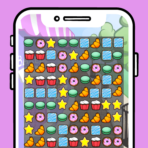 How to Make a Game Like Candy Crush with SpriteKit and Swift: Part 1