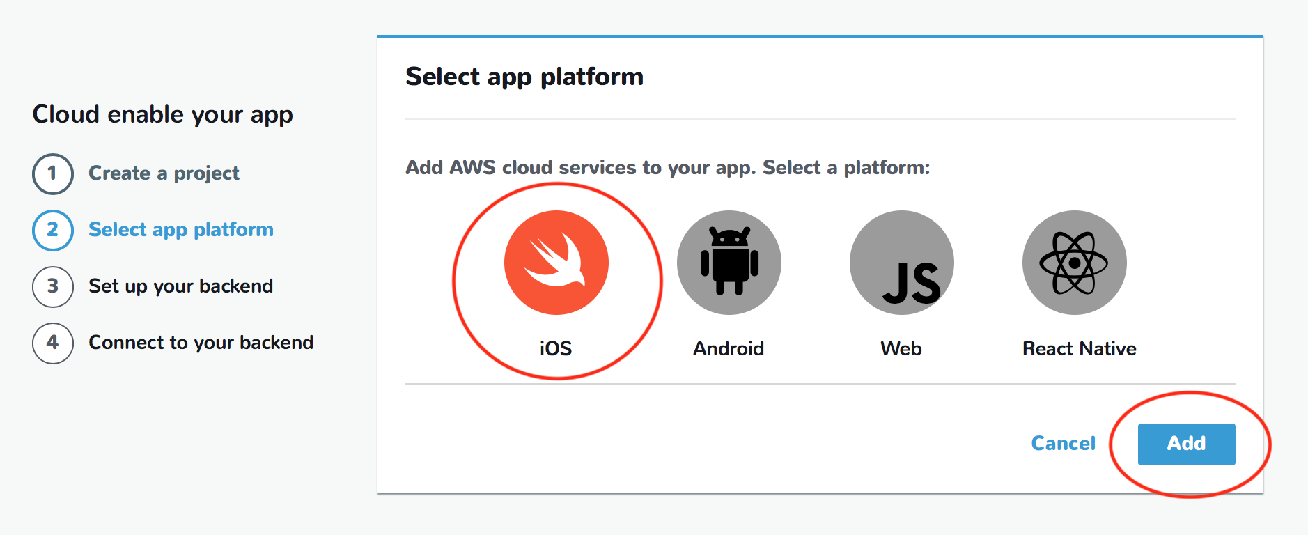 AWS Pinpoint Tutorial for iOS: Getting Started | raywenderlich com