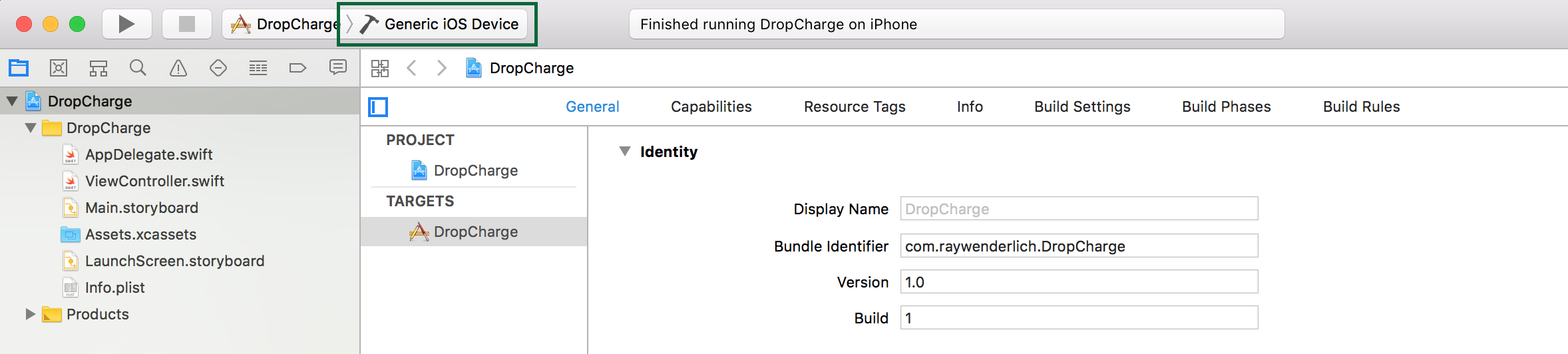 Apple Submit Build To Store Using Xcode