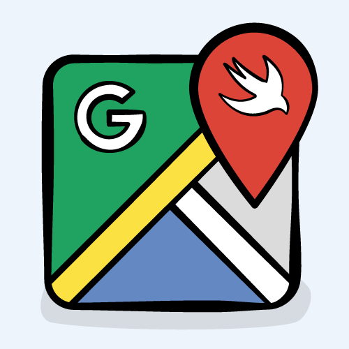 Google Maps iOS SDK Tutorial: Getting Started | raywenderlich com