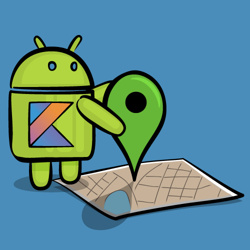 Introduction to Google Maps API for Android with Kotlin - IYAR