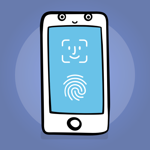 How To Secure iOS User Data: The Keychain and Biometrics - Face ID or Touch ID