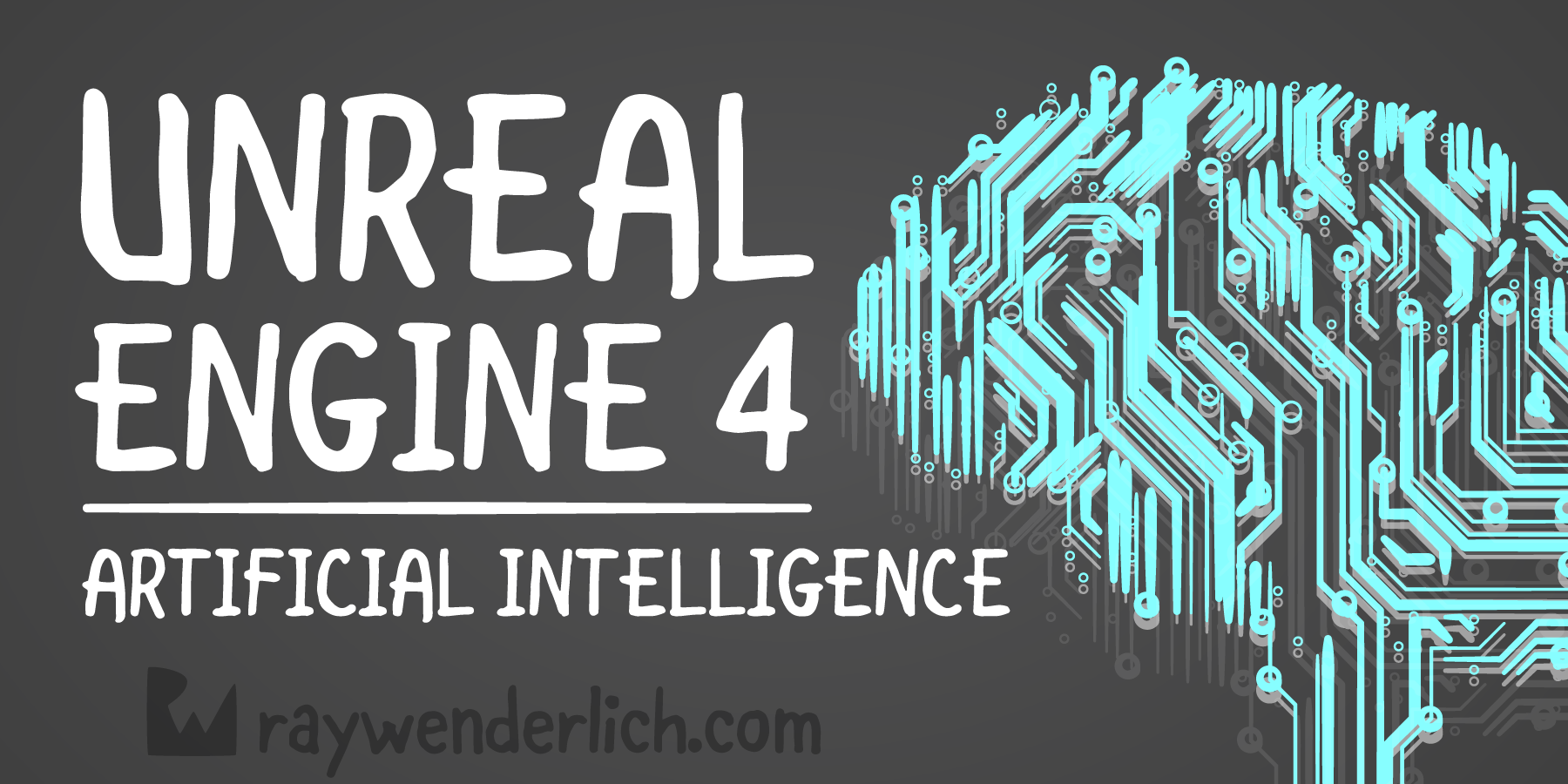 Unreal Engine 4 Tutorial: Artificial Intelligence