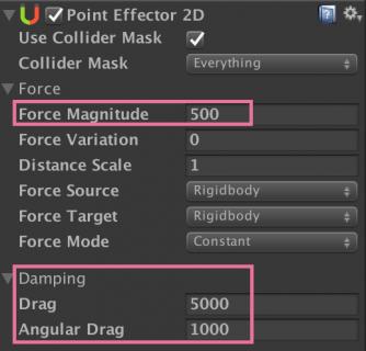 Unity 2017 2D Techniques