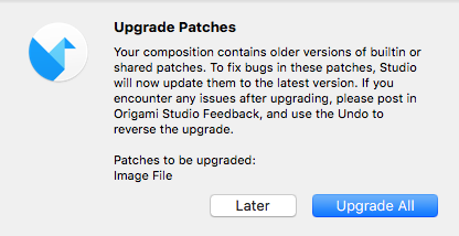 upgrade all patches