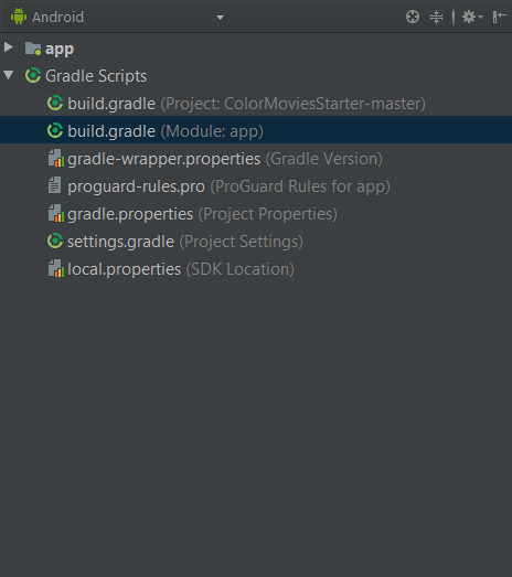 What's New in Android Studio 3 | raywenderlich com