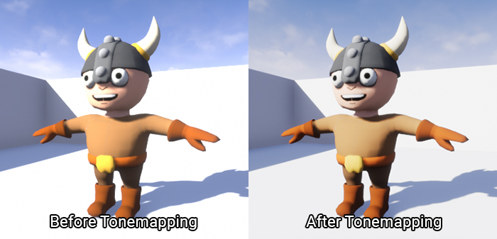 Unreal Engine 4 Cel Shading Tutorial | raywenderlich com
