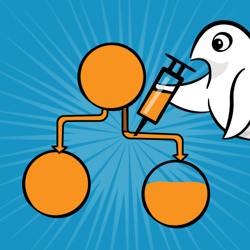 Dependency Injection with Swinject improves code testability and architecture.