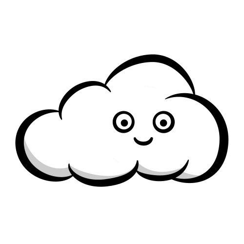 SwiftNIO  - cloudHappy 500x500 - TCP Server With the SwiftNIO Networking Framework