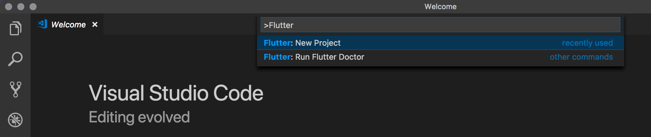 Getting Started with Flutter | raywenderlich com