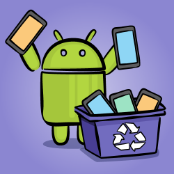 - x post feature recycleview 250x250 - New Course: Beginning RecyclerView