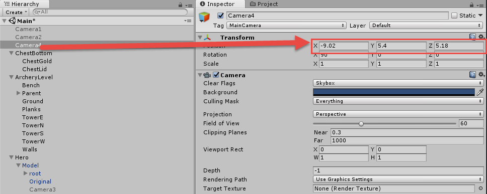 - 9 - Introduction to Unity Timeline