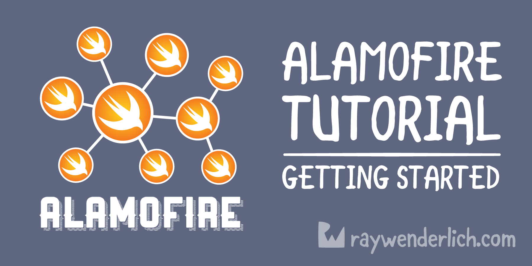 Alamofire Tutorial: Getting Started | raywenderlich com