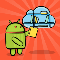 Building an Android Library Tutorial
