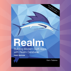 Introducing Realm: Building Modern Swift Apps with Realm Database