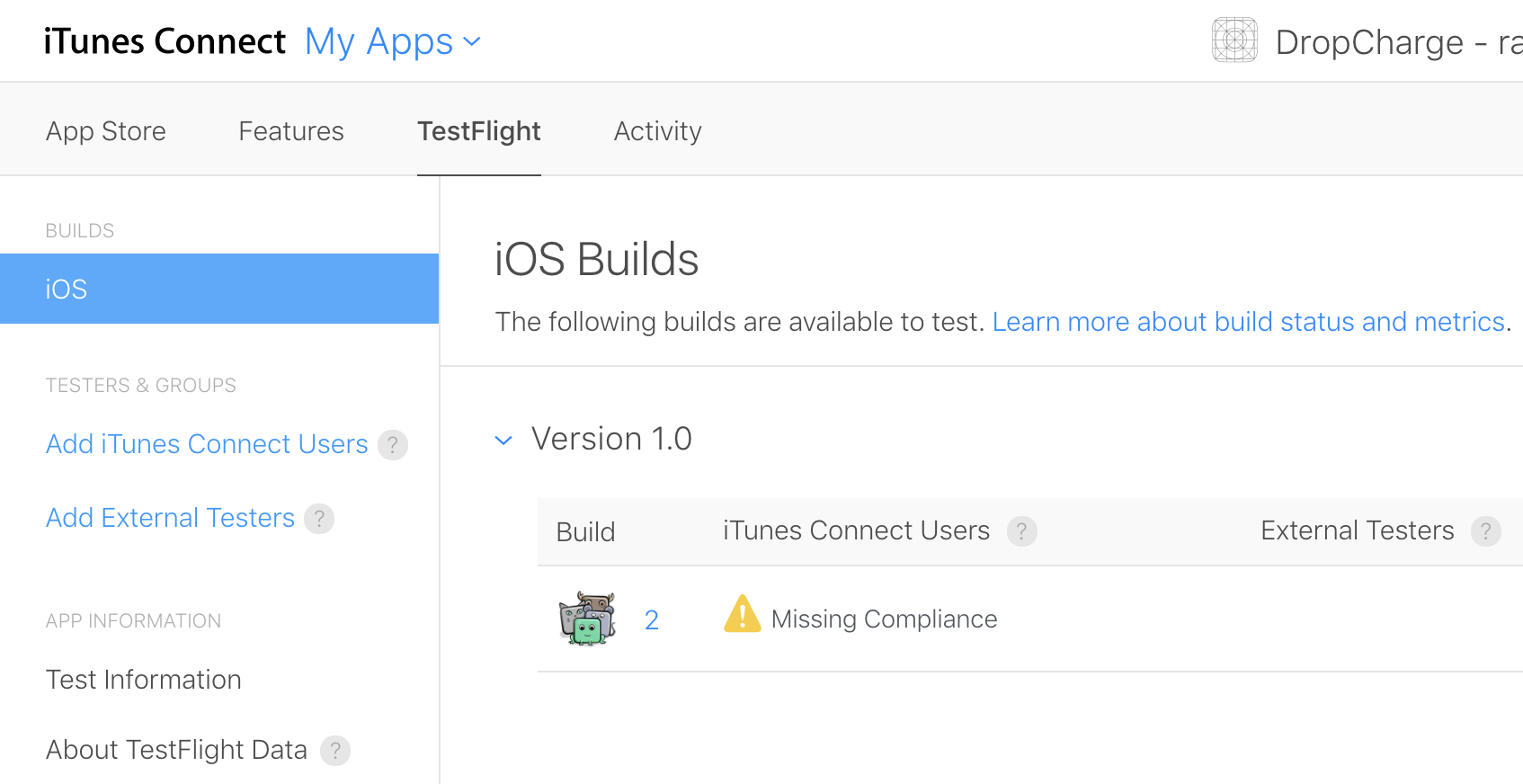 testflight tutorial ios beta testing ray wenderlich rh raywenderlich com iTunes Tutorial iPhone User Guide