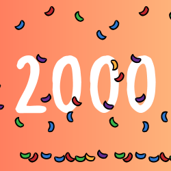 Our 2000th Tutorial: Reflections and the Next 1000