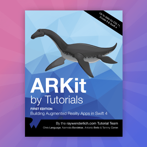 Building a Portal App in ARKit: Getting Started