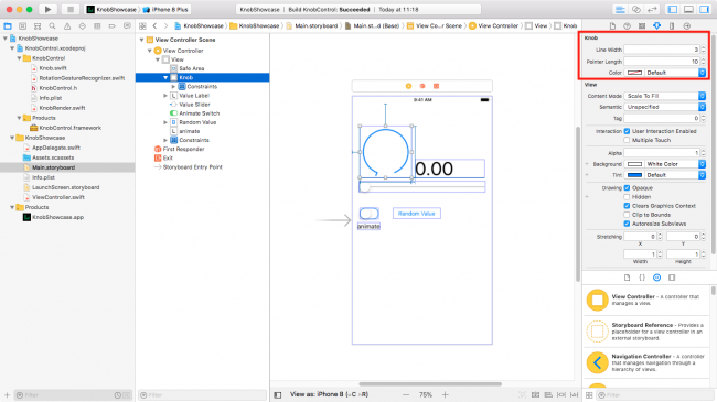 - how to create a framework ios first create framework panel 1 650x365 - Creating a Framework for iOS
