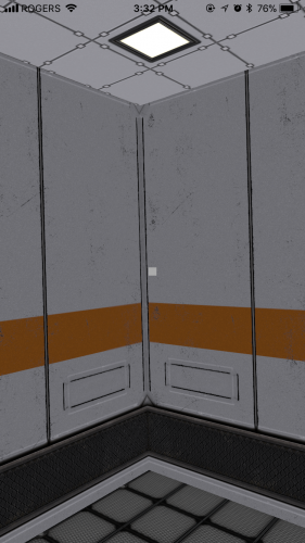 Building a Portal App in ARKit: Materials and Lighting