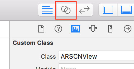 Assistant Editor button