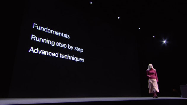 Getting the Most out of Playgrounds in Xcode WWDC 2018
