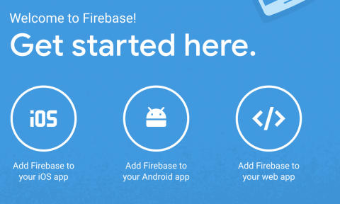 Add Firebase to your Android ap