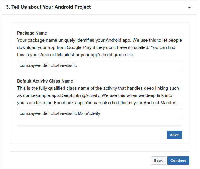 Social Network Integration on Android | raywenderlich com