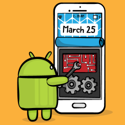 Android Background Processing Part 2: JobScheduler and WorkManager
