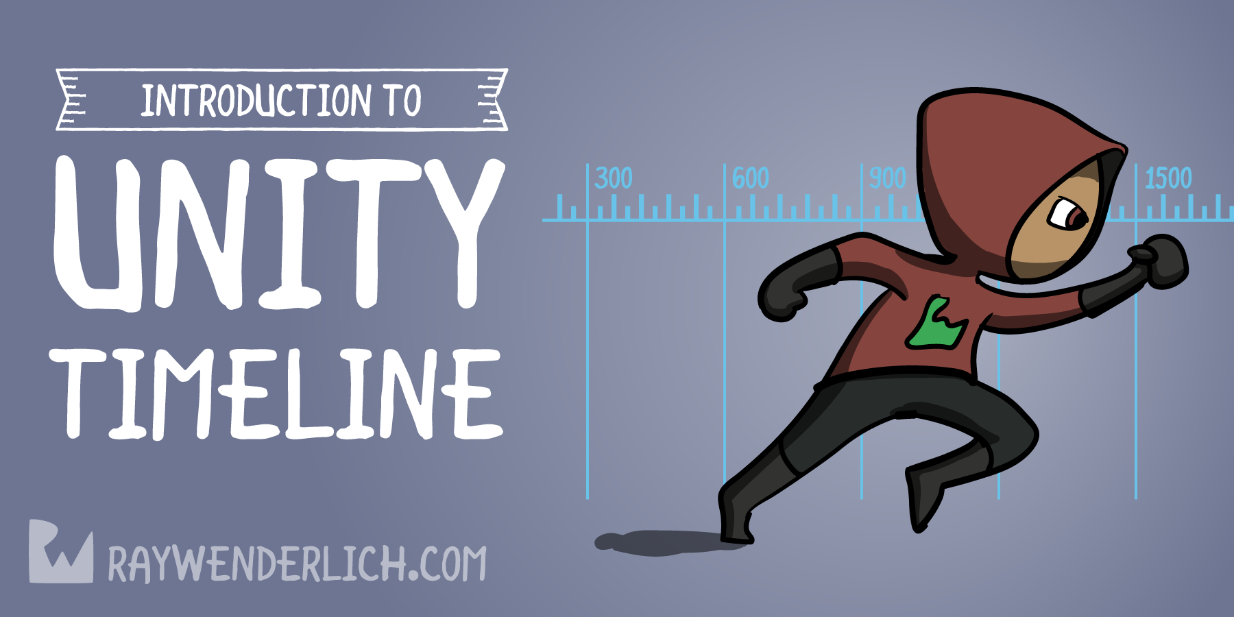 Introduction to Unity Timeline | raywenderlich com