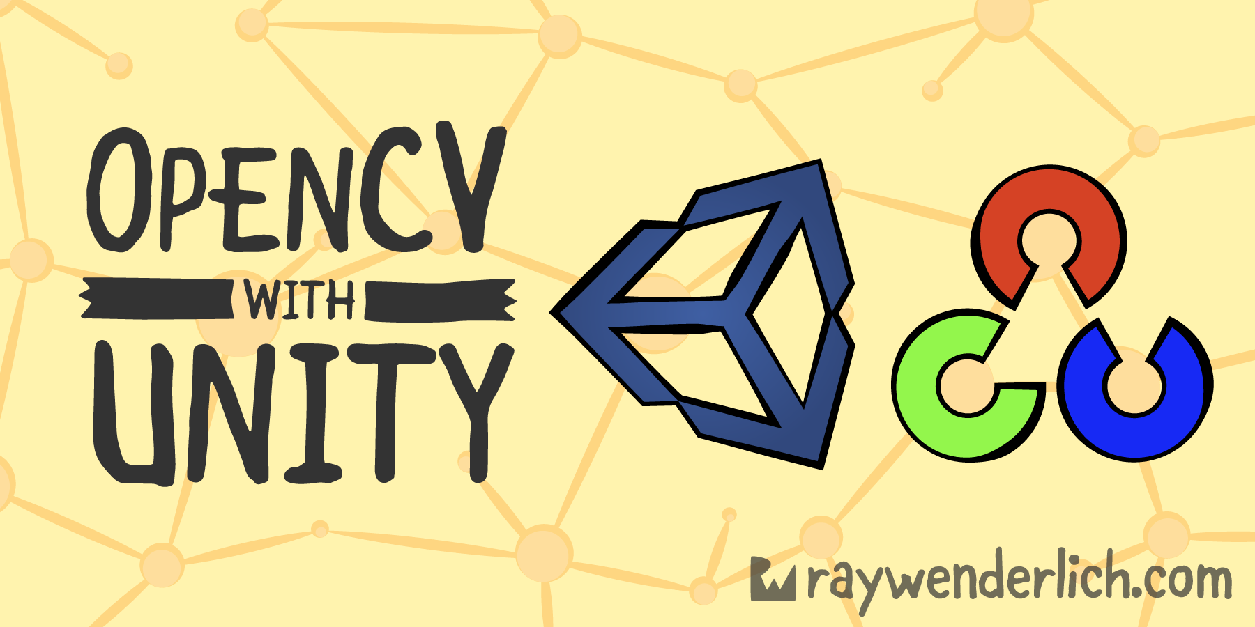 Introduction to Using OpenCV With Unity | raywenderlich com