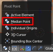- PivotMedian - Creating Reusable Characters With Blender and Unity
