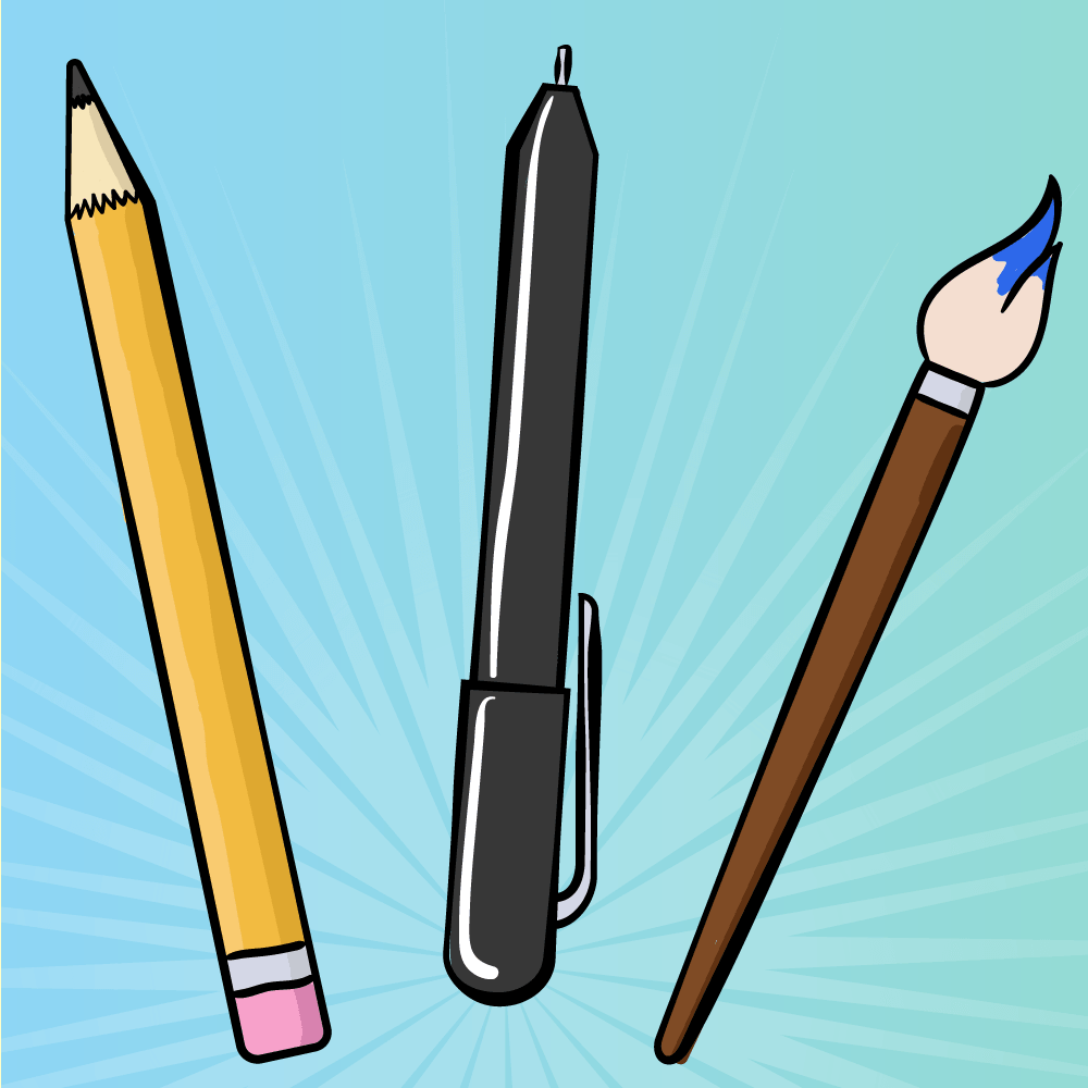 Uikit drawing tutorial how to make a simple drawing app