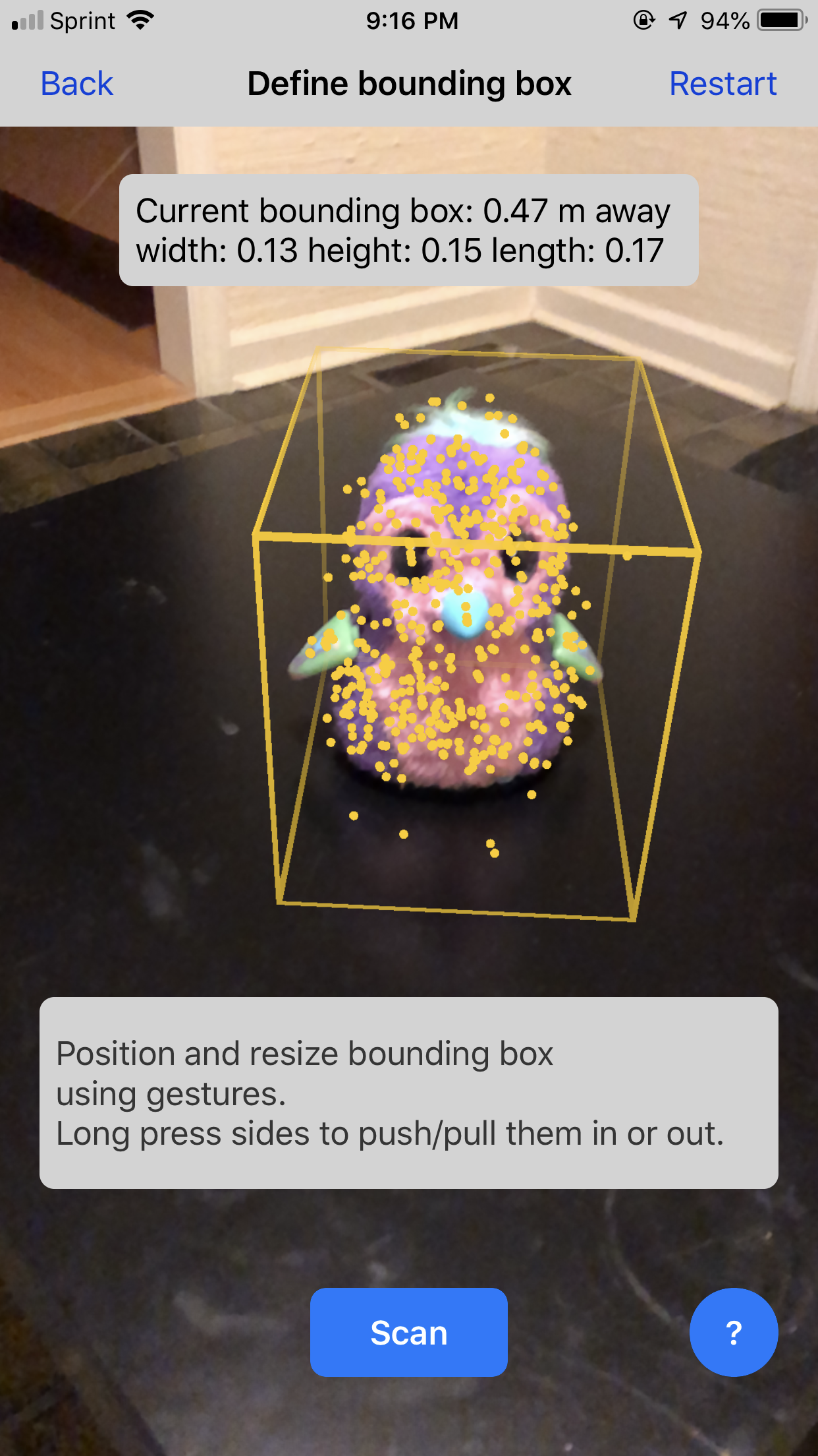 Building a Museum App with ARKit 2 | raywenderlich com