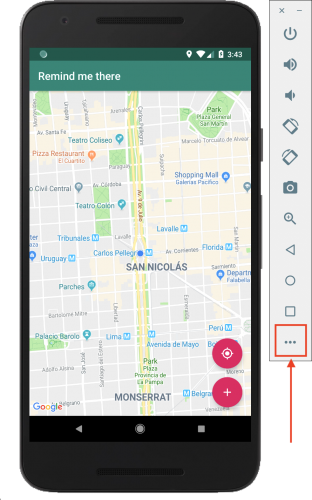 Geofencing Api Tutorial For Android Raywenderlich Com