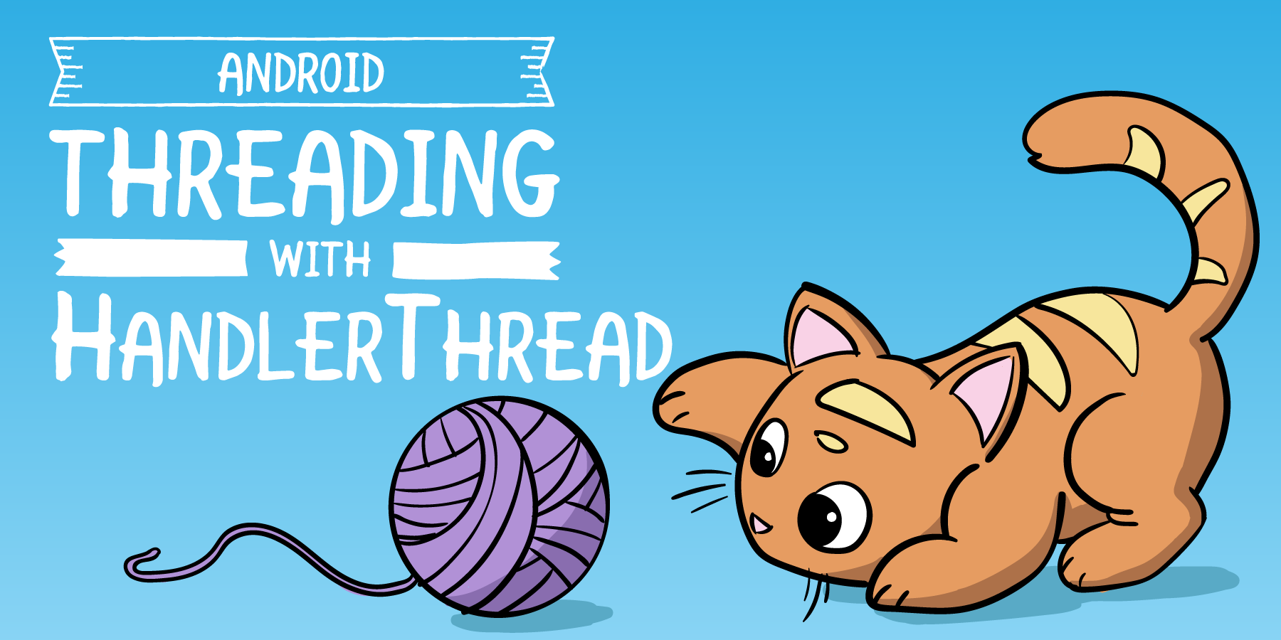 Threading With HandlerThread in Android | raywenderlich com
