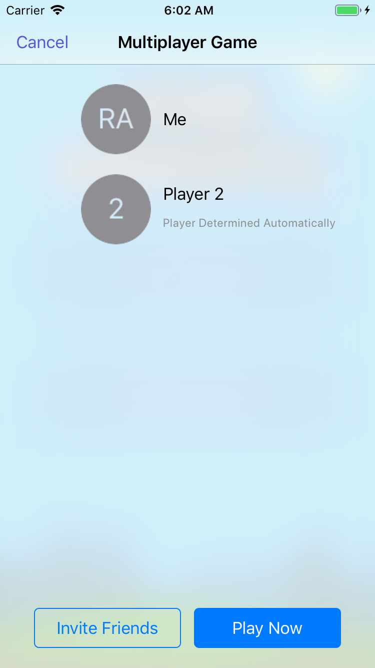 Game Center for iOS: Building a Turn-Based Game