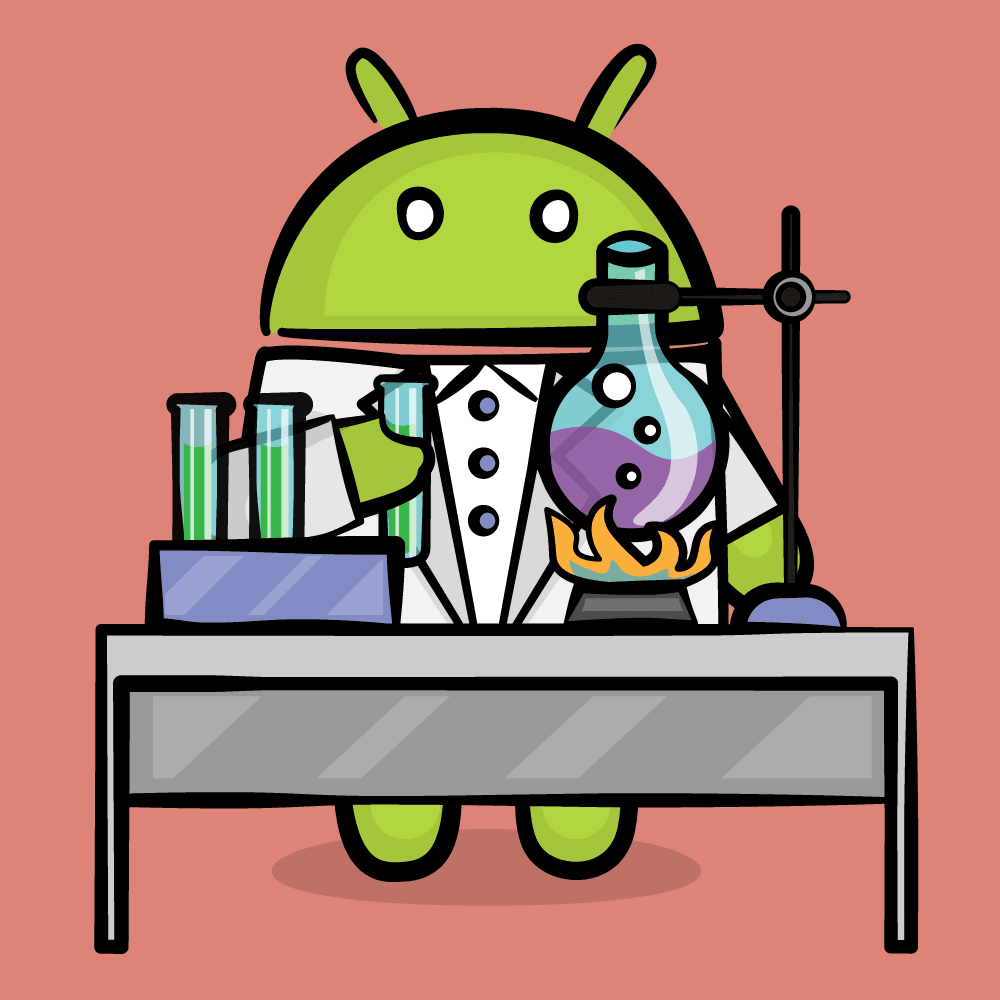 Test-Driven Development Tutorial for Android: Getting