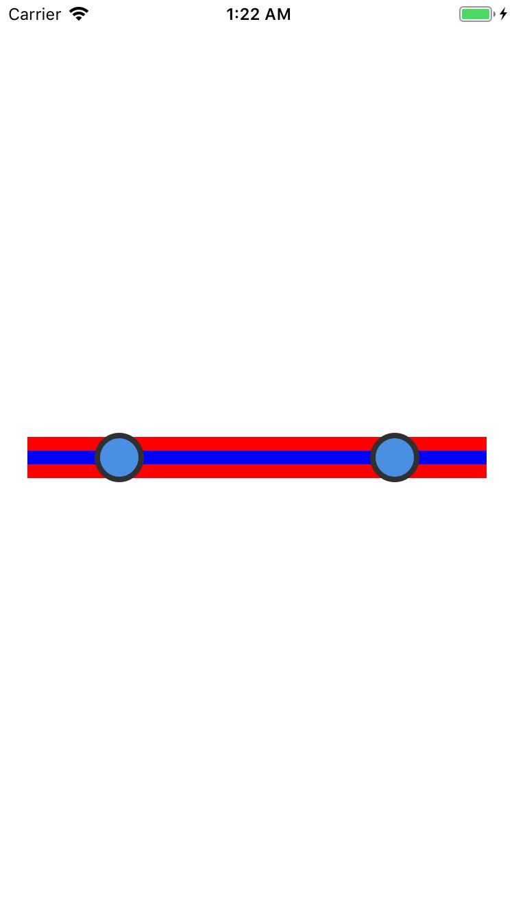 How To Make a Custom Control Tutorial: A Reusable Slider
