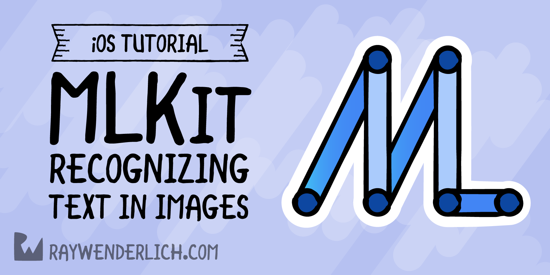 ML Kit Tutorial for iOS: Recognizing Text in Images | raywenderlich com