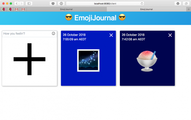 Docker on macOS: Getting Started | raywenderlich com