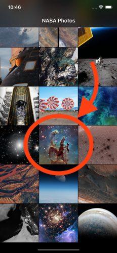 - Eagle Nebula 231x500 - Nuke Tutorial for iOS: Getting Started