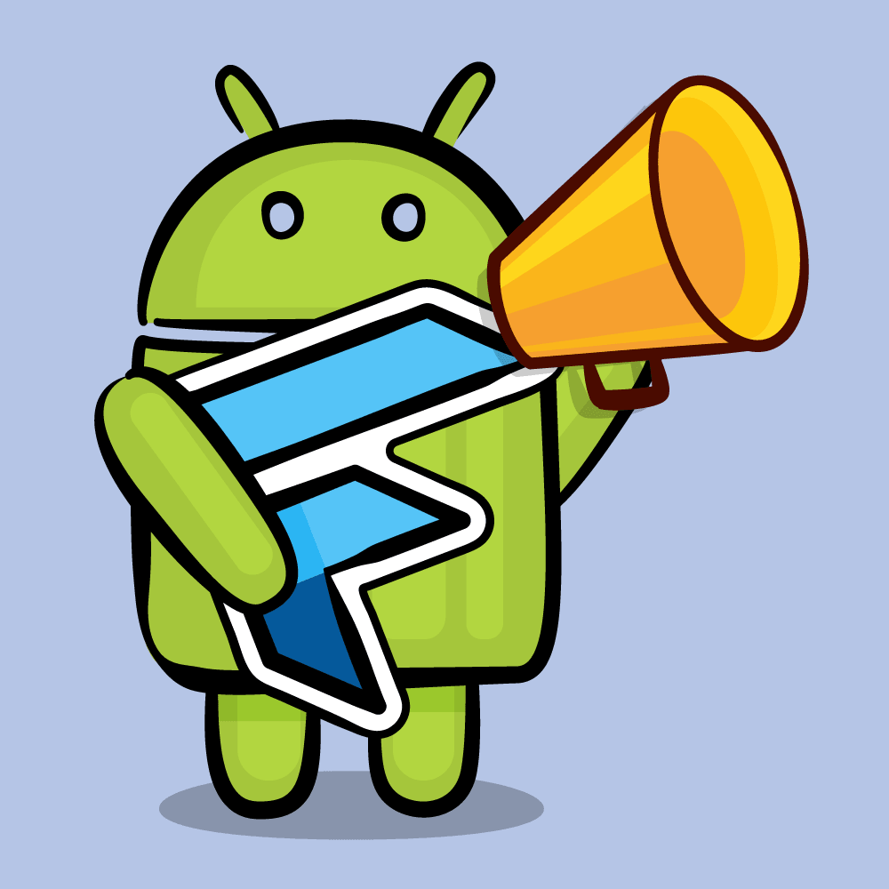 Open Call: Co-Author for Upcoming Book on Flutter