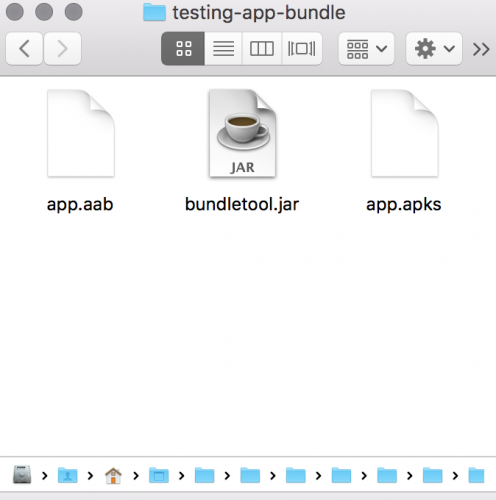 Android App Bundles: Getting Started | Premium apps reviews
