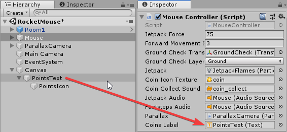 Introduction to Unity UI – Part 3   raywenderlich com
