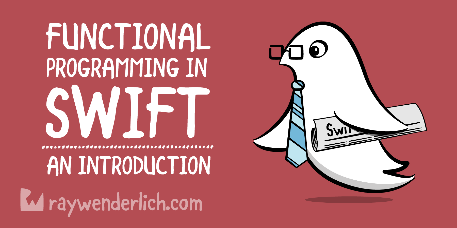 An Introduction to Functional Programming in Swift