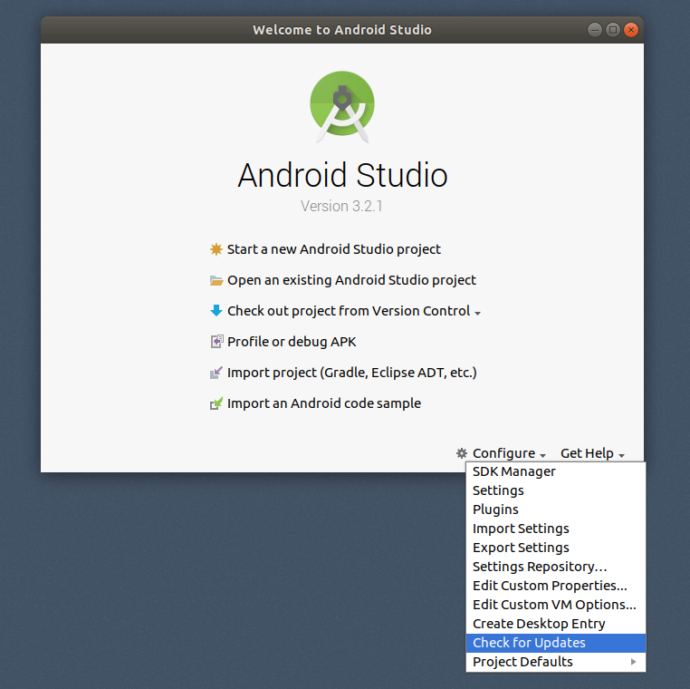 Beginning Android Development with Kotlin, Part One: Installing